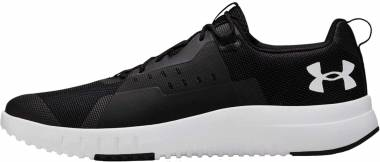 Under Armour TR96 - Black (002)/White (3021296002)