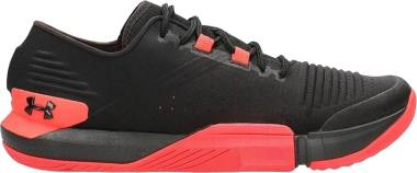 Under Armour TriBase Reign - Black (302128907)