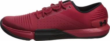 Under Armour TriBase Reign - Red (3021289600)