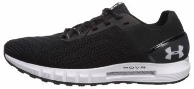 Under Armour HOVR Sonic 2 Black Men