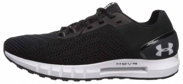 Under Armour HOVR Sonic 2 Black