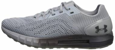 Under Armour HOVR Sonic 2 - Mod Gray (100)/Jet Gray (302158610)