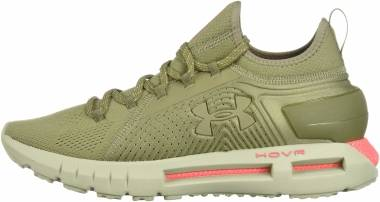 Under Armour HOVR Phantom SE - Green (3021587303)