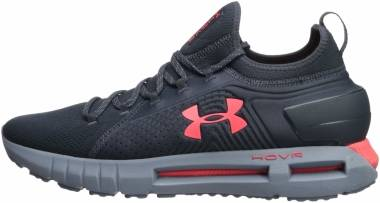 Under Armour HOVR Phantom SE - Gray (3021587403)