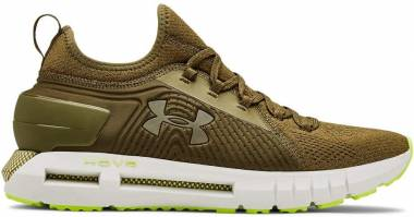 Under Armour HOVR Phantom SE - Green