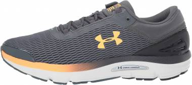 Under Armour Charged Intake 3 Grey Men