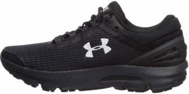 Under Armour Charged Intake 3 - Black (005)/Black