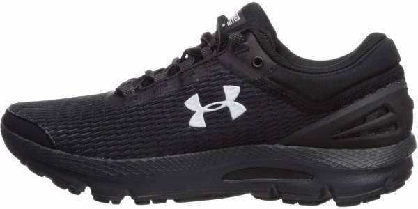 Under Armour Charged Intake 3 - Black 005 Black (3021229005)