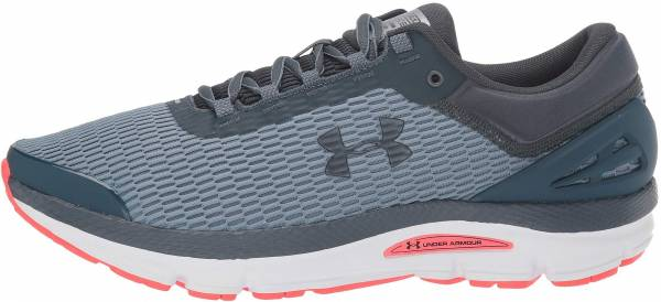 Review of Under Armour Charged Intake 3