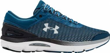 Under Armour Charged Intake 3 - Blue
