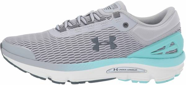 Under Armour Charged Intake 3 Grey