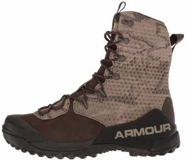 Under Armour Infil Ops GTX - Ridge Reaper Camo Ba (900)/Maverick Brown