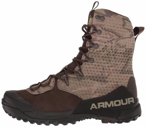 Under Armour Infil Ops GTX - Ridge Reaper Camo Ba (900)/Maverick Brown