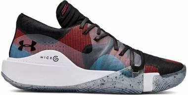 Under Armour Anatomix Spawn Low 2019 - under-armour-anatomix-spawn-low-2019-b4ba