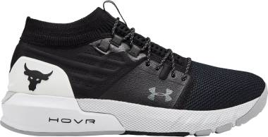 Under Armour Project Rock 2 - Black (3022024001)