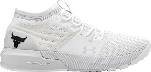 Under Armour Project Rock 2 - BIANCO (3022024101)