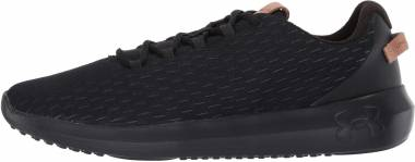Under Armour Ripple Elevated - Black Black Pitch Gray Black 002 002