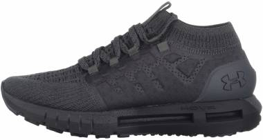 Under Armour HOVR Phantom - Charcoal (113)/Black (3020972113)