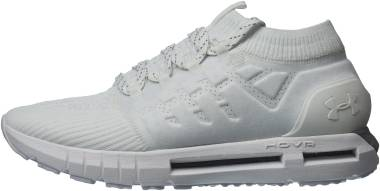 Under Armour HOVR Phantom - White (102)/Steel (3020972102)