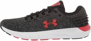 Under Armour Charged Rogue Twist - Black (302185201)