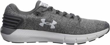 Under Armour Charged Rogue Twist - Graphite (100)/Black (3021852100)