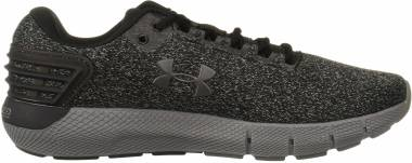 Under Armour Charged Rogue Twist - Black/Graphite (302185202)