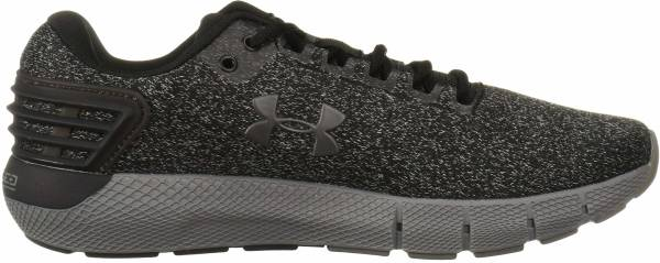 Under Armour Charged Rogue Twist - Black Graphite (302185202)