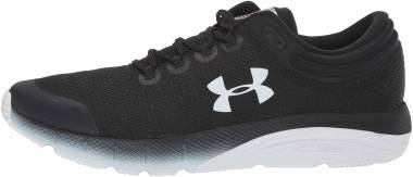 Under Armour Charged Bandit 5 - Black (Black/White/White (001) 001)