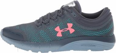 Under Armour Charged Bandit 5 - Wire (403)/Ash Gray