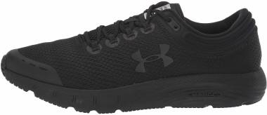 Under Armour Charged Bandit 5 - Black (302194702)