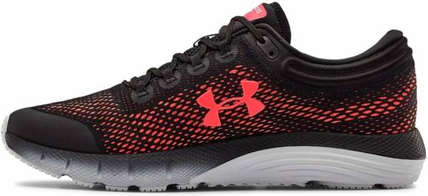 Under Armour Charged Bandit 5 - Black (3021947004)