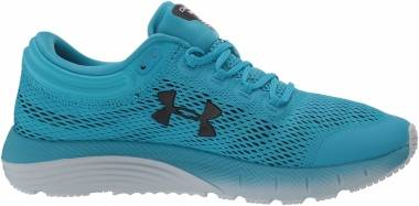 Under Armour Charged Bandit 5 - Blue (3021947302)