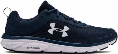 Under Armour Charged Assert 8 - Blue (3021952401)