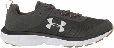 Under Armour Charged Assert 8 - Black (3022641001)