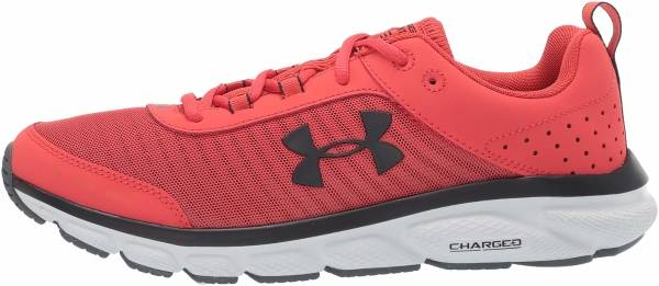 Under Armour Charged Assert 8 - Red