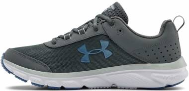 Under Armour Charged Assert 8 - Grey (3021952103)