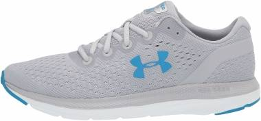 Under Armour Charged Impulse - Gris (3021950108)