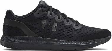 Under Armour Charged Impulse - Black (302196703)