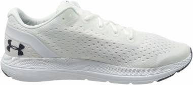 Under Armour Charged Impulse - White (102)/Academy (3021950102)