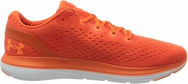 Under Armour Charged Impulse - Orange Ultra Orange White Orange Spark 800 800 (3021950800)