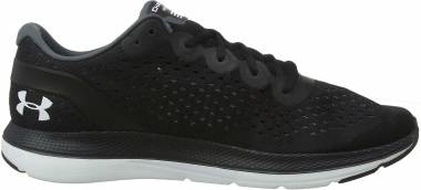 Under Armour Charged Impulse - Black
