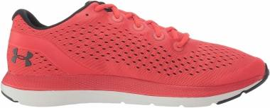 Under Armour Charged Impulse - Martian Red (600)/Gray Flux (3021950600)
