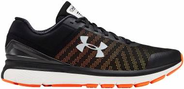 Under Armour Charged Europa 2 - Black