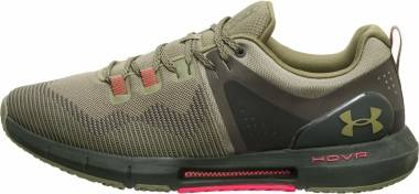 Under Armour HOVR Rise - Green (3022025301)