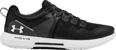 Under Armour HOVR Rise - Black/White (3022025001)