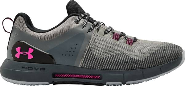 Under Armour HOVR Rise - Gravity Green / Pitc