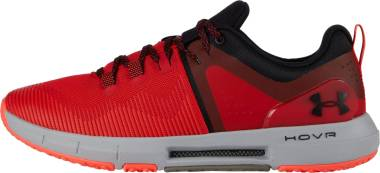 Under Armour HOVR Rise - Red (3022025603)