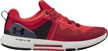 Under Armour HOVR Rise - Red