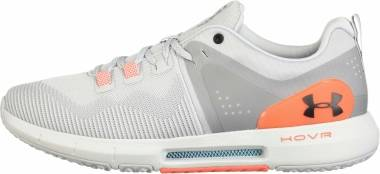 Under Armour HOVR Rise - Halo Gray (100)/Halo Gray (302202510)