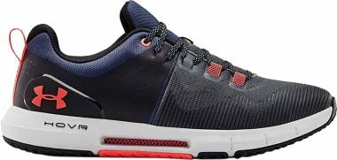 Under Armour HOVR Rise - Grey (3022025106)